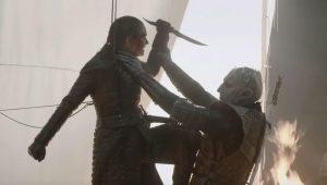 Aspectos Tecnológicos de Game of Thrones
